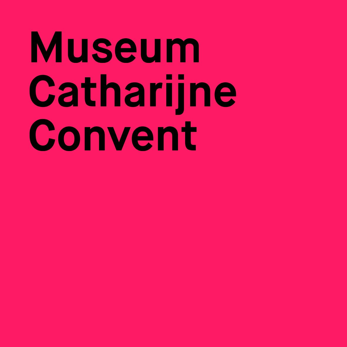 Museum Catharijne Convent